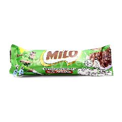 Milo Breakfast Cereal Bar With Protein