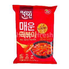 Dong Won Hot Spicy Topokki