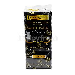 Royal Gold Lux Soft Pack (12 Packets)