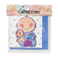 Capricorn Kartu Ulang Tahun