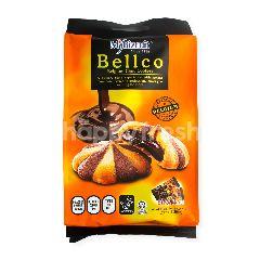 MyBizcuit Bellco Belgium Choc Cookies