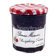 Bonne Maman Raspberry Preserve
