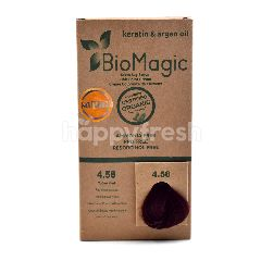 Bio Magic Organic Hair Color Red Violet Auburn