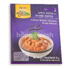 Asian Home Gourmet Bumbu Instan Indian Butter Chicken