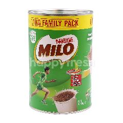 Milo Activ-Go Drink Mix Powder (Australian)