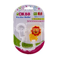 OKBB Pacifier Holder