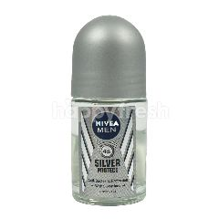 Nivea Men Silver Protect Dynamic Power