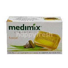 MEDIMIX Sandal & Eladl Oil Soap Face Soap