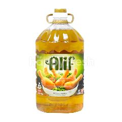 ALIF Pure Vegetable Cooking Oil