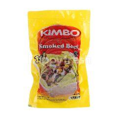 Kimbo Kitchen Daging Sapi Asap