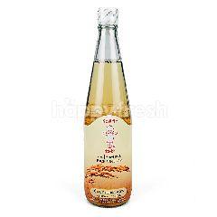 คิวพี น้ำส้มสายชูหมัก 4.2% จากข้าวหอมมะลิ 700 มล.