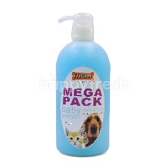 MCM Mcm Baby Shampoo With Conditioner