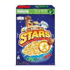 Honey Stars Cereal