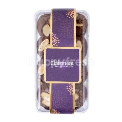 Clairmont Double Choco Almond Cookies