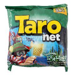 Taro Net Rumput Laut
