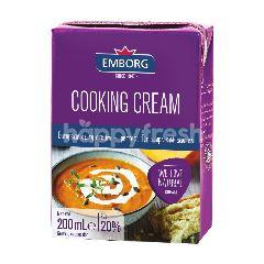 Emborg Cooking Cream