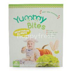 Yummy Bites Rasa Sayuran