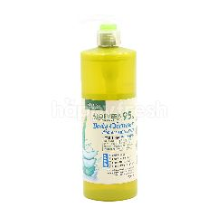 Miseoul Korea Aloevera 95% Soothing Body Care Body Cleanser