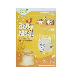 Love Earth Baby Meal Organic Sprouted Brown Rice