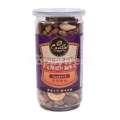 Coville Red Pepper Flavoured Mixed Nuts