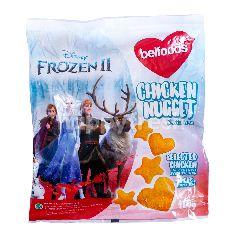 Belfoods Disney Frozen Naget Ayam