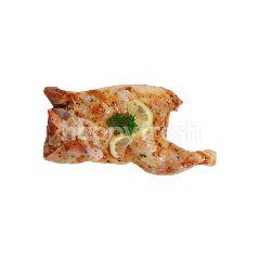 Marinated Half Chicken