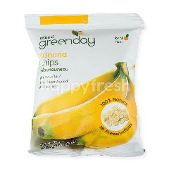 กรีนเดย์ กล้วยหอมกรอบ 50 กรัม