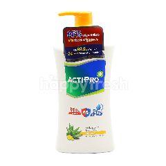 Acti Pro Lasting Fresh Antibacterial Body Wash Refill Value Pack