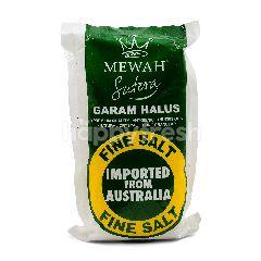 Mewah Sutera Fine Salt 400G
