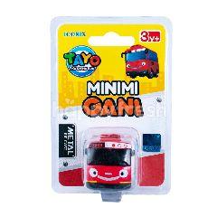 Iconix Monil Tayo The Litthe Bus Kecil