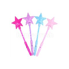 Party Planet Princess Wand