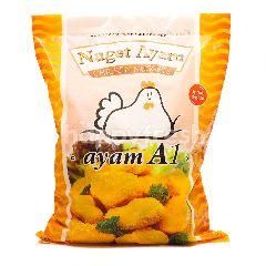 Ayam A1 Chicken Nuggets