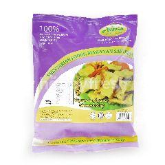 Ahimsa Vegetarian Japanese Beancurd Leaf