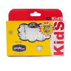 GT man Kids Celana Dalam BTS01 #M