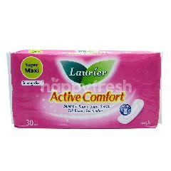 Laurier Active Comfort