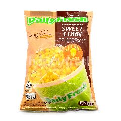 Daily Fresh Sweet Corn Kernels