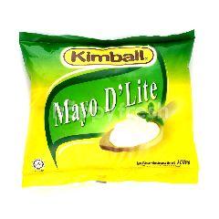 KIMBALL Mayo D'Lite