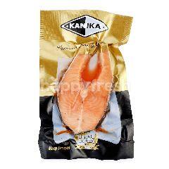 Kanika Frozen Salmon (Block)