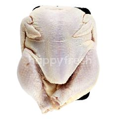 Whole Chicken Without Head & Feet