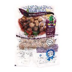 Nikudo Seafood Octopus Ball - Japanese Style