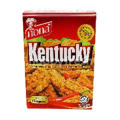 NONA Kentucky Hot & Spicy Flavour Recipe