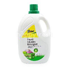 Giant Antibacterial Liquid Laundry Detergent