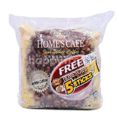 Home'S Cafe Ipoh White Coffee Twin Pack (10 Sticks)