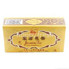 Sunflower Jasmine Tea