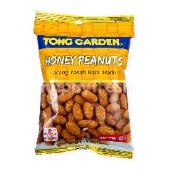 Tong Garden Kacang Tanah Rasa Madu