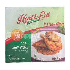 Heat and Eat Ayam Woku