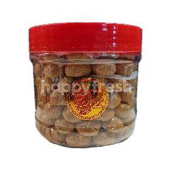 Premium Peanut Cookies