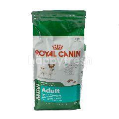 Royal Canin Makanan Anjing Dewasa Mini Komplit
