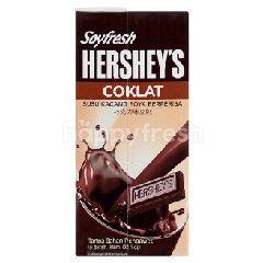 Hershey's Chocolate Soy Milk