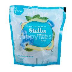 Stella Pengharum Udara untuk Kamar Mandi dengan Aroma Cool Blue 70g